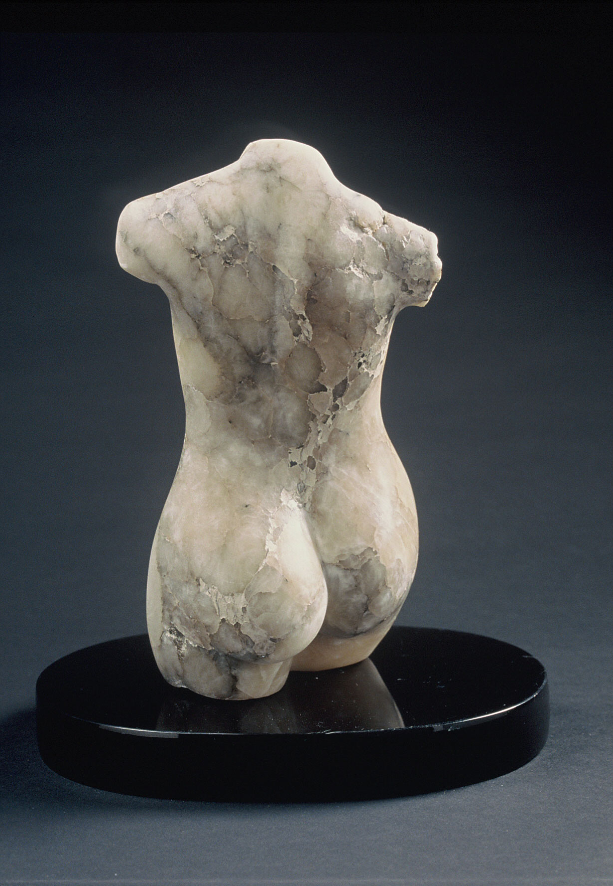 Eve: Valerie Deveraux Sculptor
