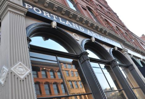 Portland Art Gallery