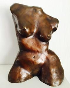 Valerie Deveraux - Shifra