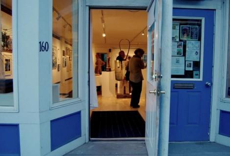 Harlow Gallery